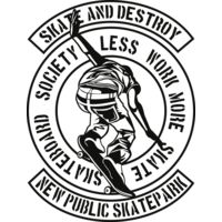 Skate And Destroy Thumbnail